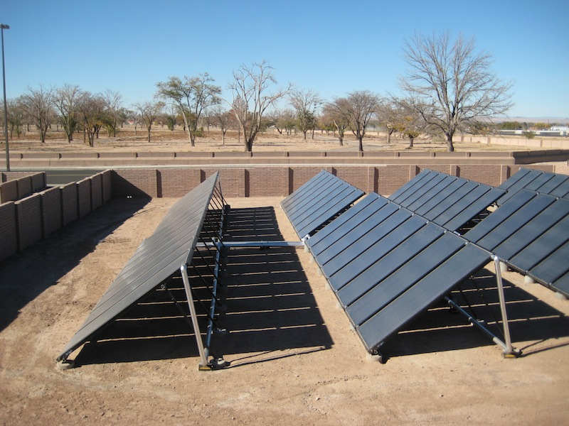 Solar Thermal Manufacturer
