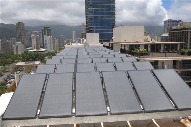 Liquid Flat Plate Collector Empire Solar Collector