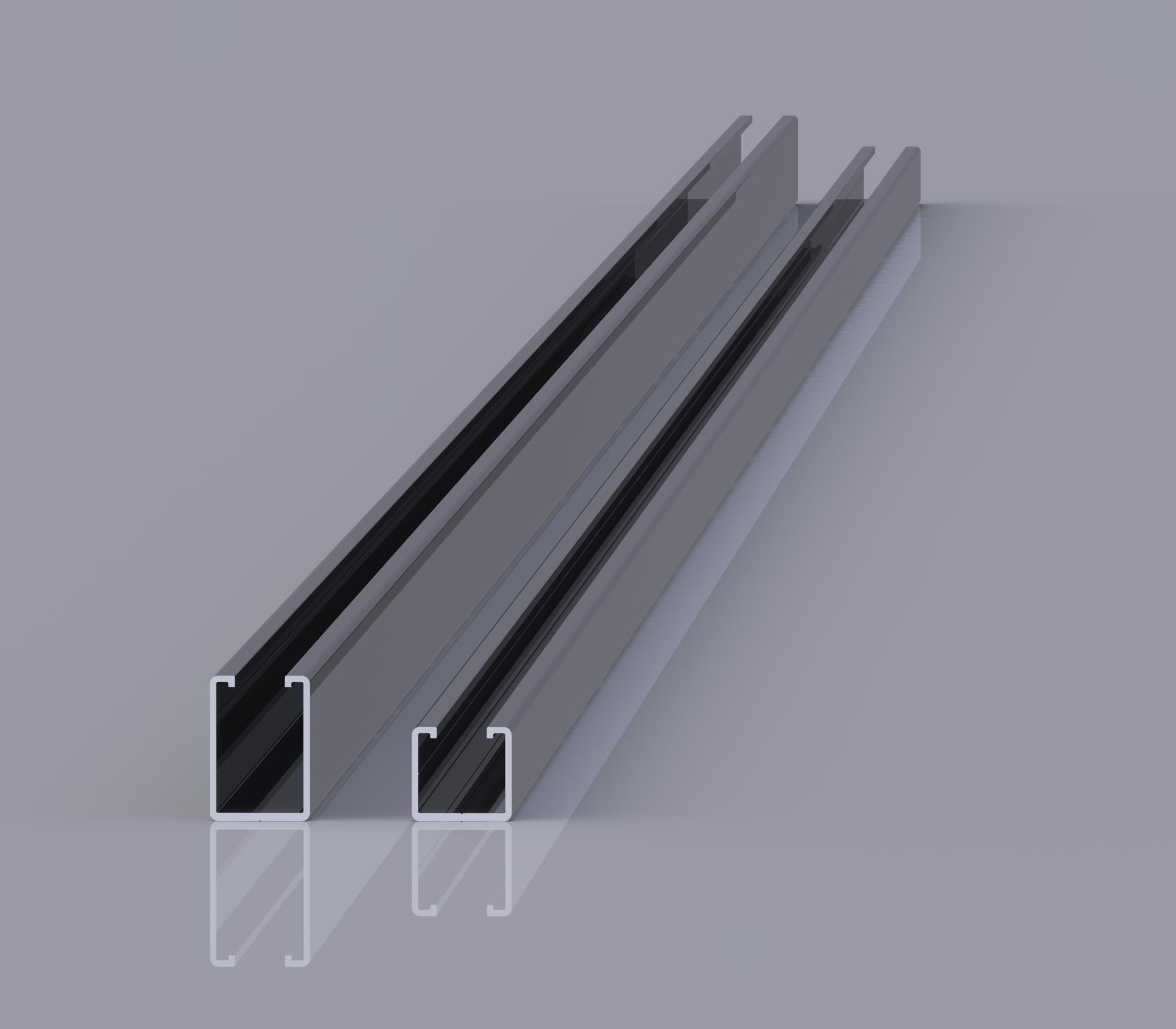 Solar Hot Water Racking & Mounting | SunEarth