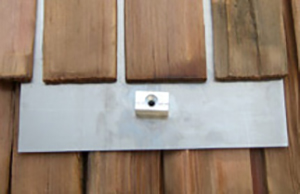 Roof Mounted Solar Panels - Roof Fastener Solar Collectors
